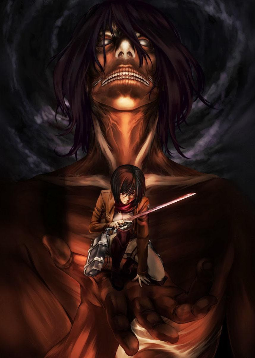 Attack on titan may be popular but how much do you actually know about the series? Attack On Titan Wallpapers HD - KoLPaPer - Awesome Free HD ...