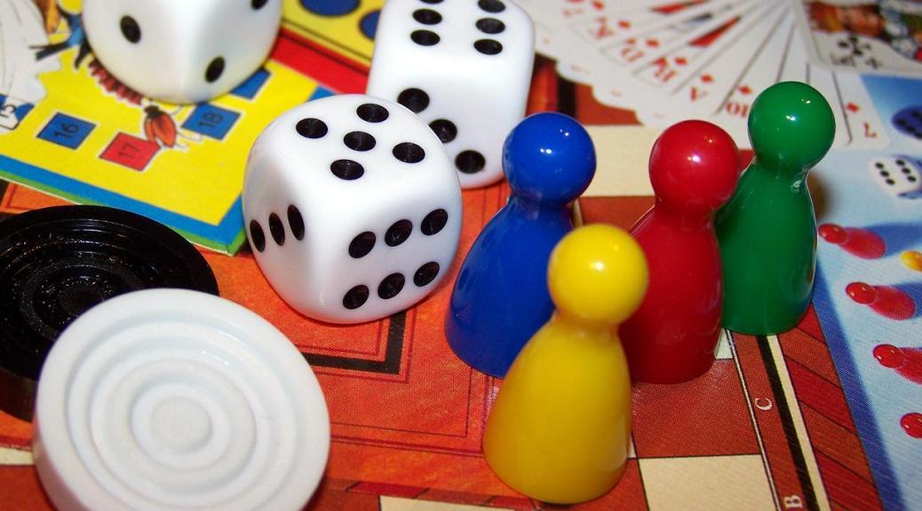 Spiele, Gesellschaftsspiele, Spielemarathon, Kolping, Grefrath
