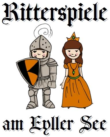 Ritterspiele Junge Familien
