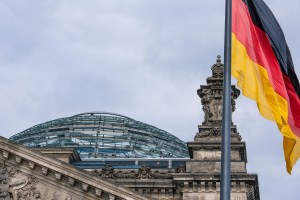 Politik - Wir stehen für ein Wir - Demokratie - Deutschland