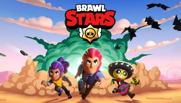 Brawl Stars Hileli Apk