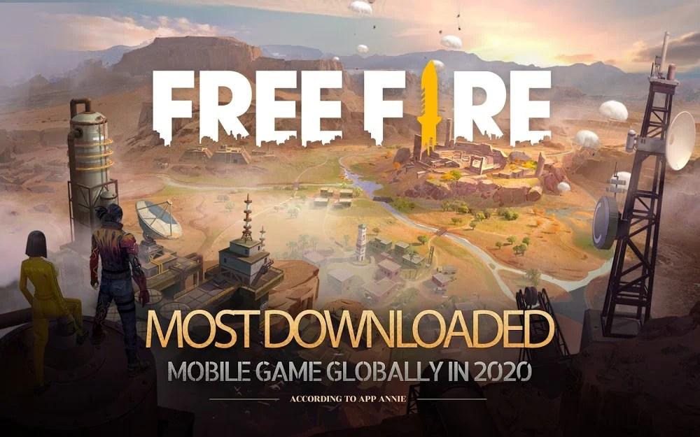 Free Fire Hile