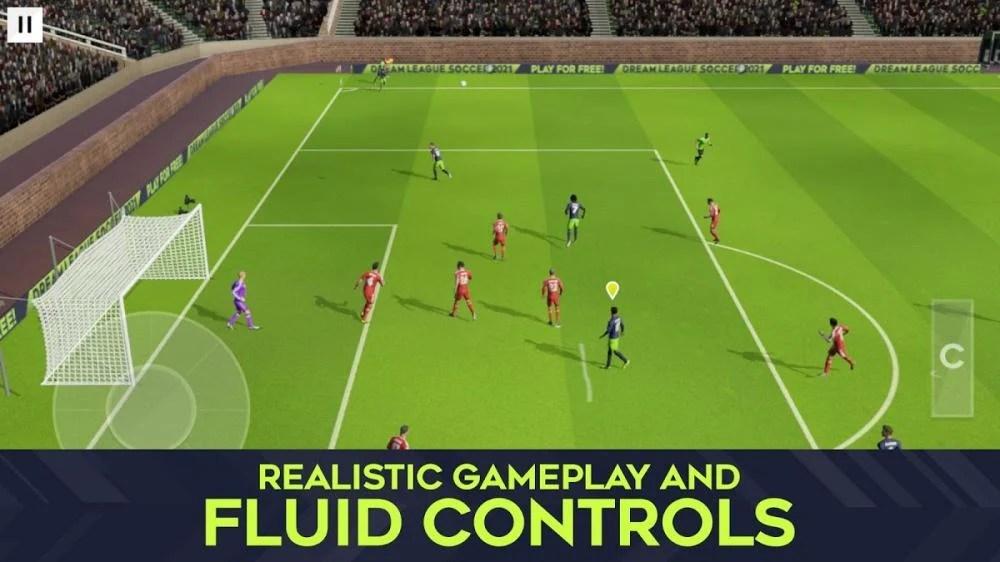 dream league soccer 2021 para ve elmas hilesi