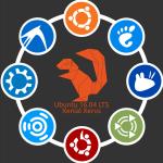 Release Party Ubuntu 16.04 LTS