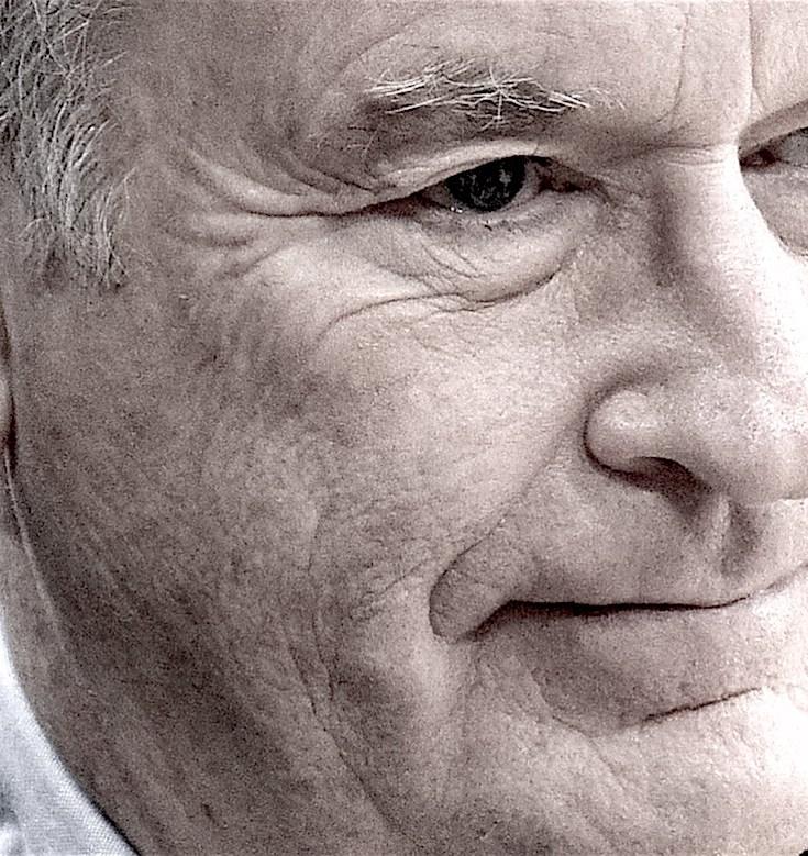 Politico, Bill O'Reilly, Donald Trump, KOLUMN Magazine, Kolumn