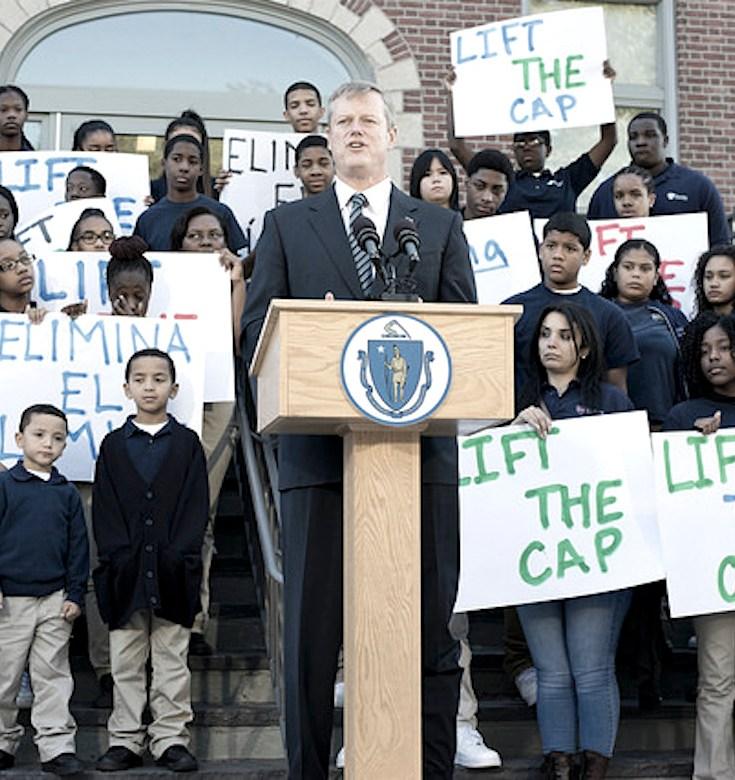 Boston Public Charter Schools, Boston Public Schools, KOLUMN Magazine, Kolumn