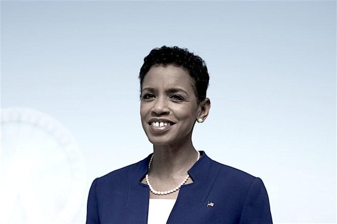 Donna Edwards, Maryland Politics, KOLUMN Magazine, Kolumn