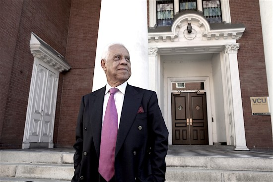 Douglas Wilder, Virginia Lt Governor, Virginia Politics, KOLUMN Magazine, Kolumn