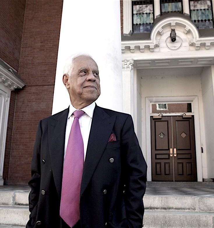 Douglas Wilder, Virginia Lt Governor, Virginia Politics, KOLUMN Magazine, Kolumn