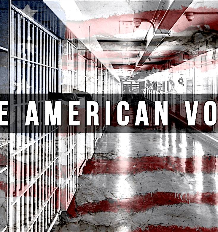 Felony Vote, Voting Rights, Virginia Government, Virginia Election, The Philadelphia Tribune, KOLUMN Magazine, Kolumn