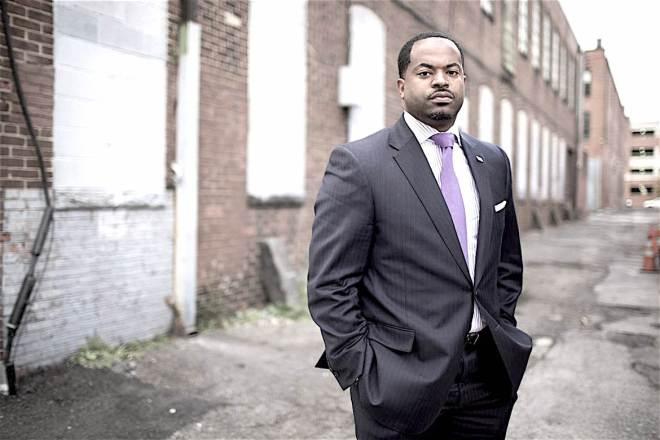 Baltimore Mayoral Race, Baltimore Politics, Nick Mosby, Marilyn Mosby, KOLUMN Magazine, Kolumn