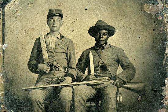 Founders Day, American Civil War, United Bureau of Colored Troops, KOLUMN Magazine, Kolumn