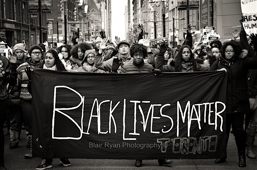 Black Lives Matter, Black Lives Matter Documentary, #BLM, KOLUMN Magazine, Kolumn
