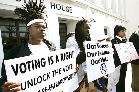 Black Lives Matter, Black Votes Matter, KOLUMN Magazine, Kolumn