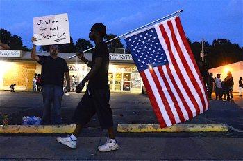 Ferguson MO, Michael Brown, Michael Brown Effect, African American Crime, Youth Violence, Body Cams, KOLUMN Magazine, Kolumn