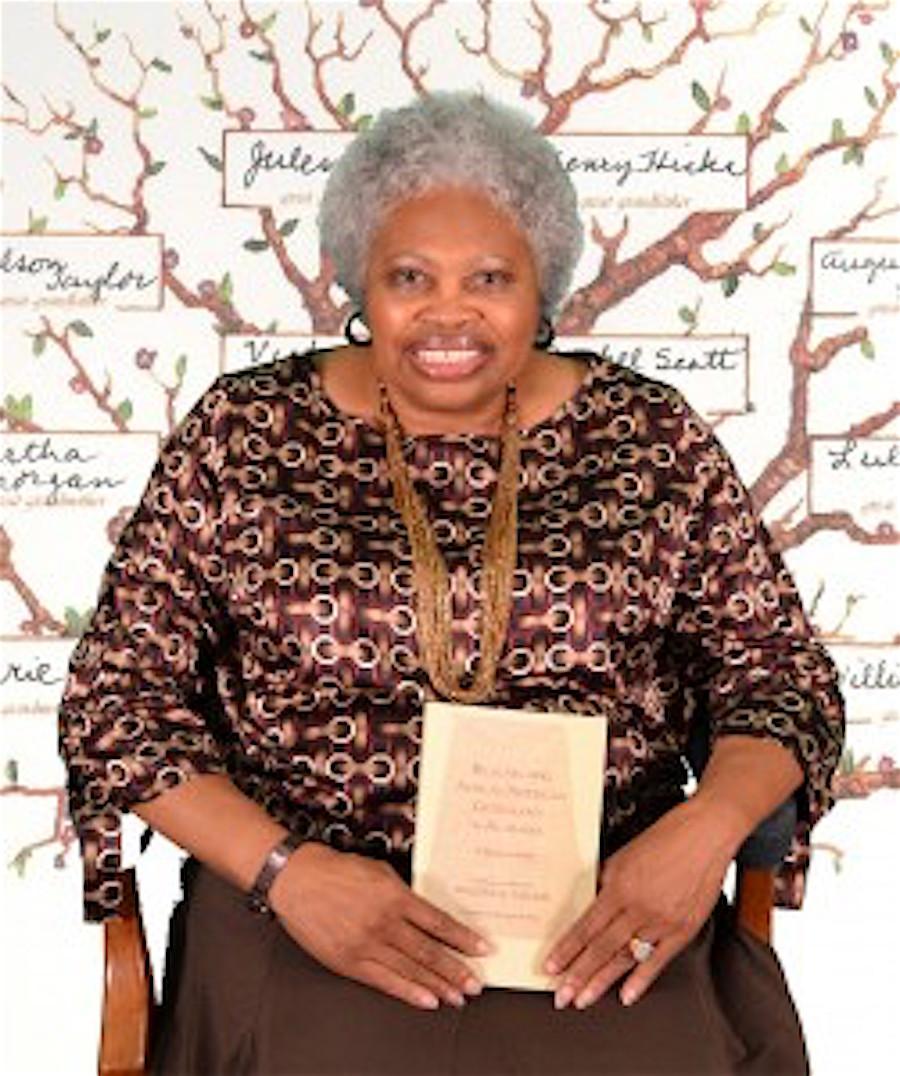 African American Geneology, KOLUMN Magazine, Kolumn
