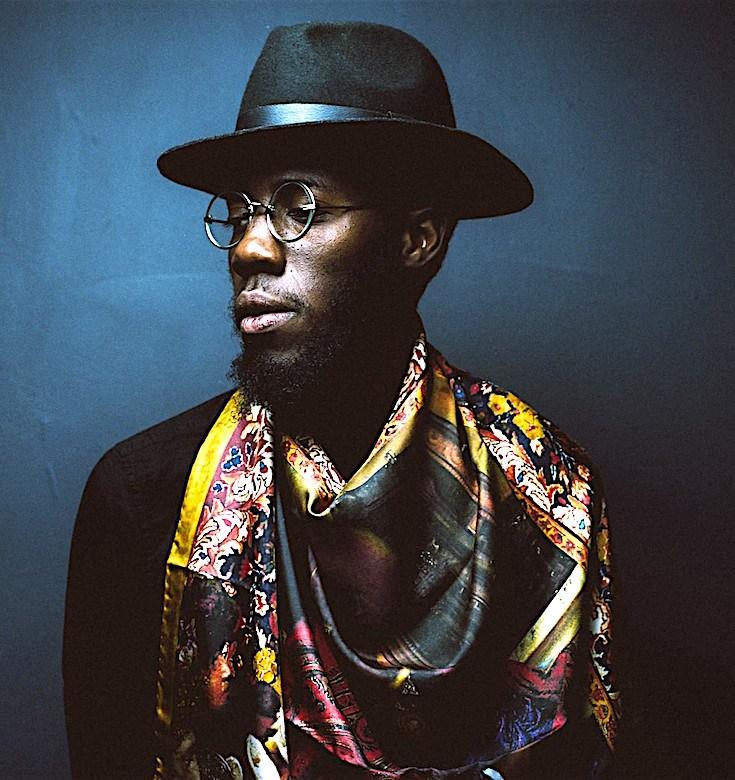 Ikire Jones, African Fashion, Culture, Art, KOLUMN Magazine, Kolumn