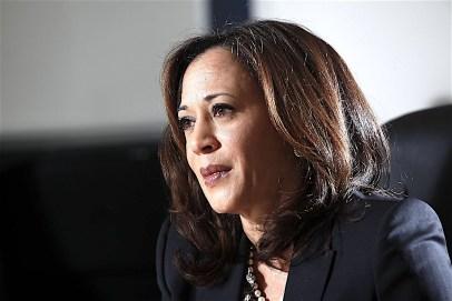 Kamala Harris, California Politics, African American Senate, KOLUMN Magazine, Kolumn