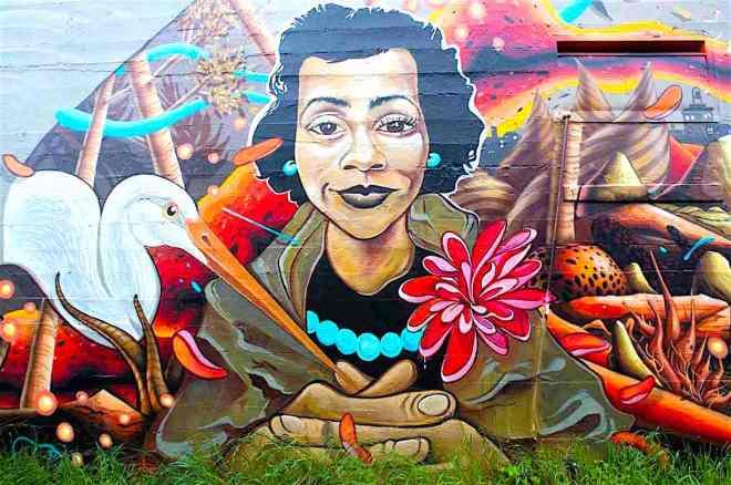 Portland Oregon, Martin Luther King Jr. Boulevard, Gentrification, KOLUMN Magazine, Kolumn