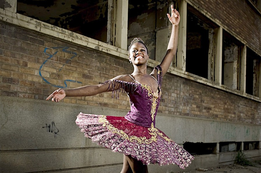 Precious Adams, Detroit Opera House, Canton Michigan, Prix de Lausanne, KOLUMN Magazine, Kolumn