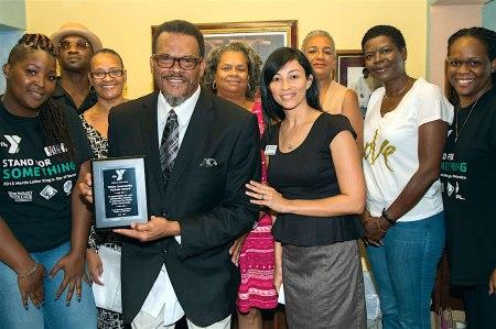 YMCA Florida, YMCA Business Recognition, YMCA, KOLUMN Magazine, Kolumn