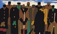 Marla Frederick, African American Church, Social Activism, KOLUMN Magazine
