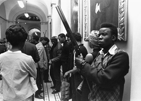African-American Gun Advocacy, African American Gun Ownership, History of Gun Ownership, History of Guns, KOLUMN Magazine