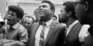 Muhammad Ali, Black Panthers, KOLUMN Magazine