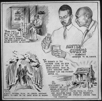 Charles Alston, Darius Brown, Lancaster High School, Gates Millennium Scholars Award, Texas A&M, African American Gifted Boys, KOLUMN Magazine