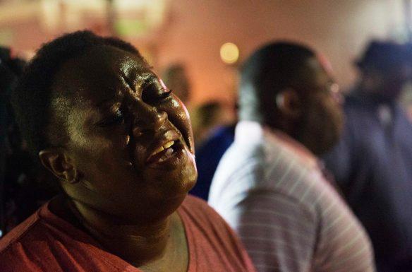Emanuel African Methodist Episcopal Church, Charleston Church Shooting, Reverend Sharon Risher, Reverend Clementa Pinckney, KOLUMN Magazine