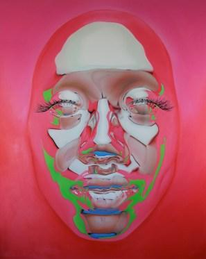 Kip Omolade, Portraits, Nigeria Bronze Heads, OKAYAFRICA, KOLUMN Magazine