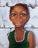African American Art, Salkis Re, Wilson McLaurin, KOLUMN Magazine