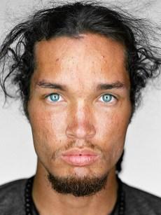 Martin Schoeller, Homeless, Los Angeles, Street Life, KOLUMN Magazine