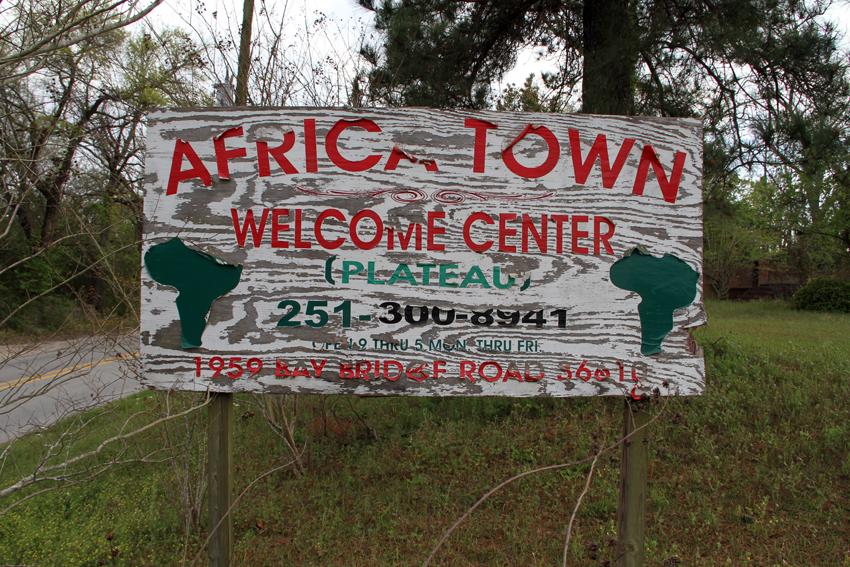 Africatown, African Slave Trade, Alabama History, Cudjoe Lewis, Clotilde, William Foster, KOLUMN Magazine, KOLUMN