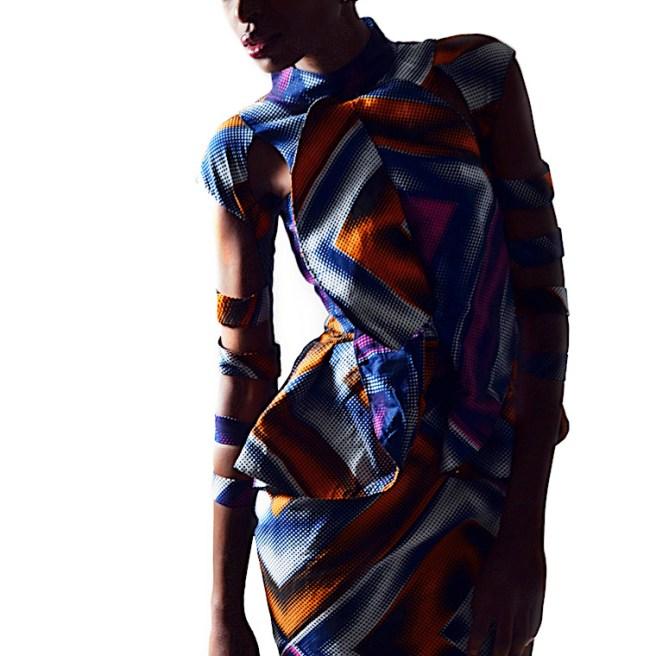 Aina Fadina, I of Africa, Webseries, KOLUMN Magazine, KOLUMN
