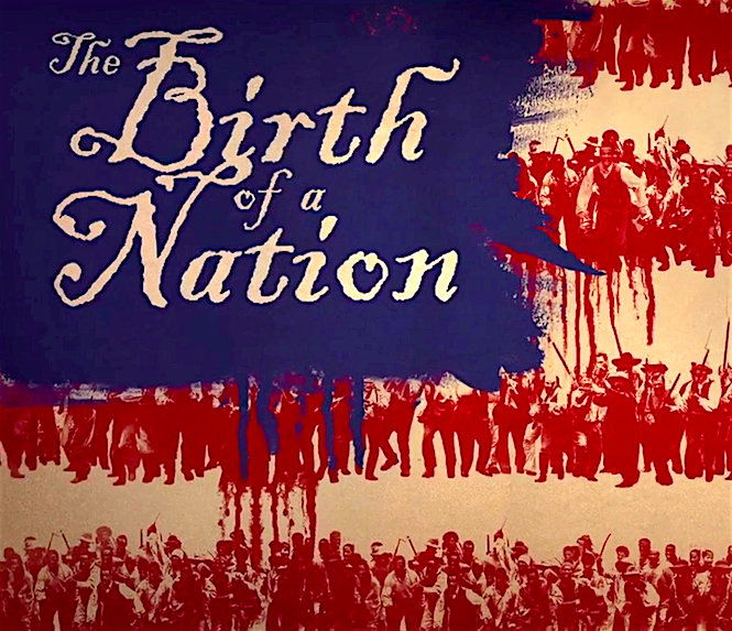 Birth of a Nation, Nate Parker, African American Film, African American History, Black Films, KOLUMN Magazine, KOLUMN