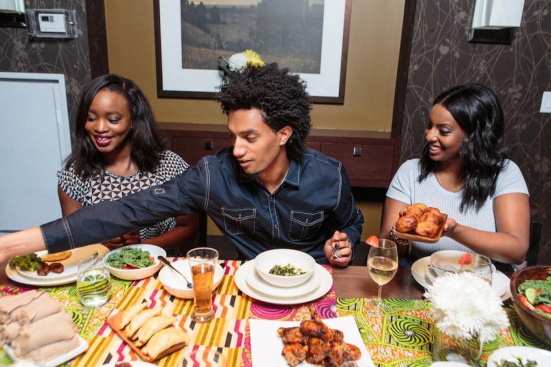 Eden Hagos, Eritrean Culture, Eritrean Music, Soulection DJ, KOLUMN Magazine, KOLUMN