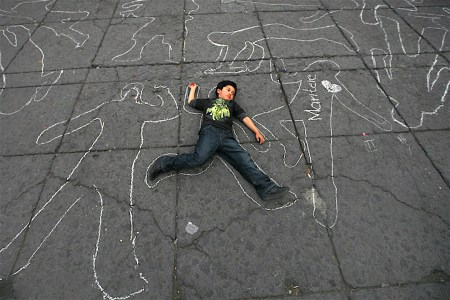 South America Drug War, Mexico Drug War, El Salvador Drug War, KOLUMN Magazine, KOLUMN