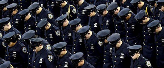 U.S. Law Enforcement Training, U.S. Law Enforcement, Police Violence, Police Training, KOLUMN Magazine, KOLUMN