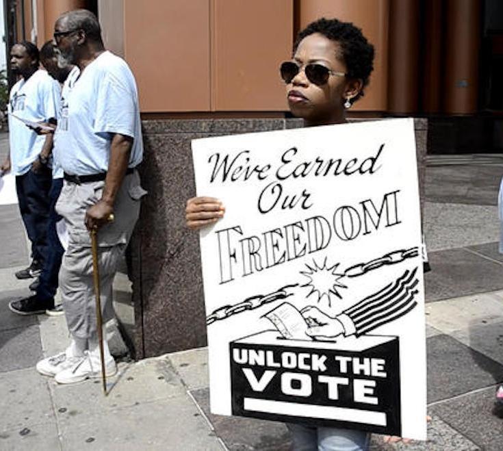 Governor Terry McAuliffe, Virginia Politics, African American Politics, African American Vote, Black Vote, KOLUMN Magazine, KOLUMN