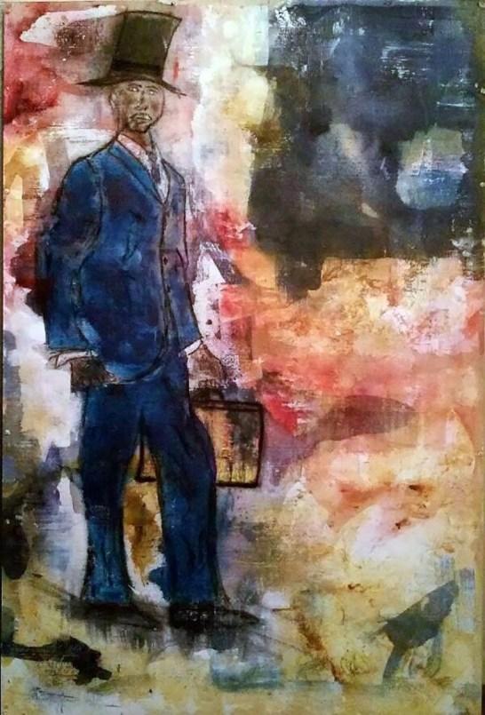 The Chicago Defender, Robert Sengstacke Abbott, African American History, KOLUMN Magazine, KOLUMN
