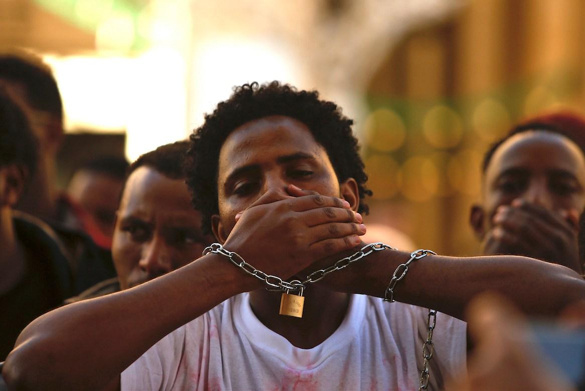 Ethiopia Politics, Ethiopia Protests, Oromo Liberation Front, Ogaden National Liberation Front, KOLUMN Magazine, KOLUMN