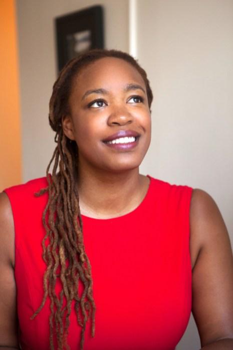 Heather McGhee, Racism, CSPAN, C-SPAN, KOLUMN Magazine, KOLUMN