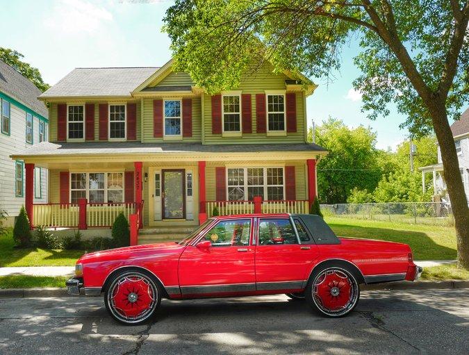 Housing Segregation, Milwaukee, African American Communities, KOLUMN Magazine, KOLUMN