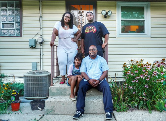 Housing Segregation, Milwaukee, African American Communities, KOLUMN Magazine, KOLUMN