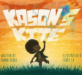 Kazoom Publishing, Donna Beasley, African American Literature, KOLUMN Magazine, KOLUMN