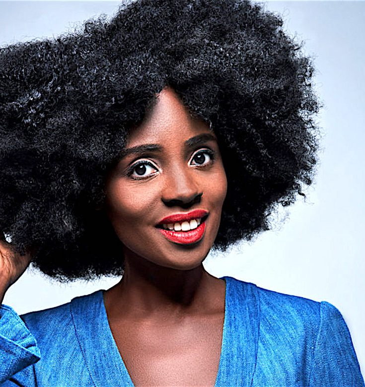 Sarah Nakintu, Kintu NY, African Fashion, KOLUMN Magazine, KOLUMN