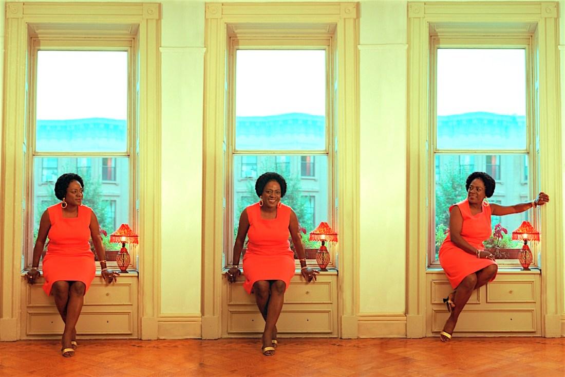 Sharon Jones, Dap-Kings, R&B, KOLUMN Magazine, KOLUMN