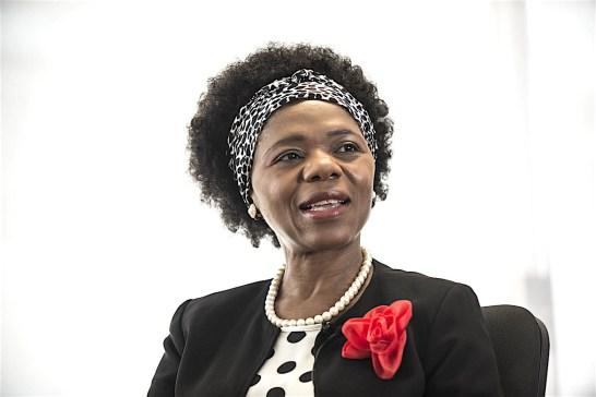 Ferial Haffajee, Phumzile Mlambo-Ngcuka, UN Women, Nkosazana Dlamini-Zuma, Thuli Madonsela, Sizakele Mzimela, KOLUMN Magazine, KOLUMN