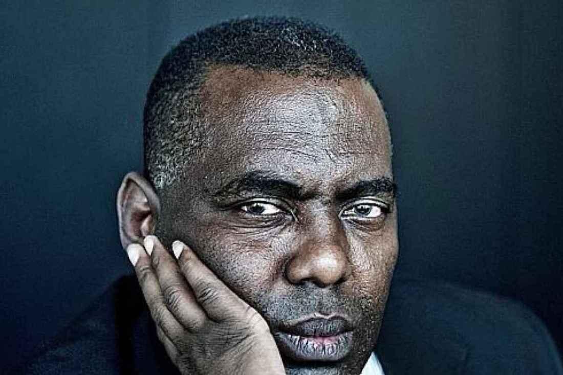 Biram Dah Ould Abeid, Mauritania, Black Lives Matter, BLM, Racial Oppression, Anti-slavery, KOLUMN Magazine, KOLUMN